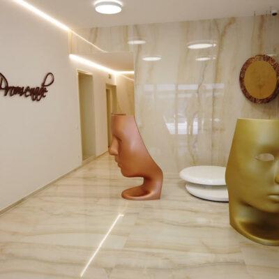 Immagine riva paradiso-lugano promenade hall